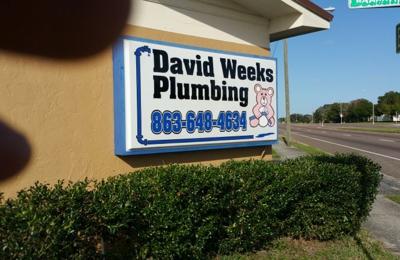 David Weeks Plumbing - Lakeland, FL
