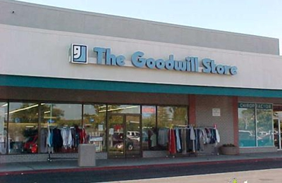 Goodwill Stores - Livermore, CA