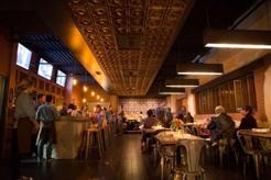 New & Notable Restaurants: Charlotte
