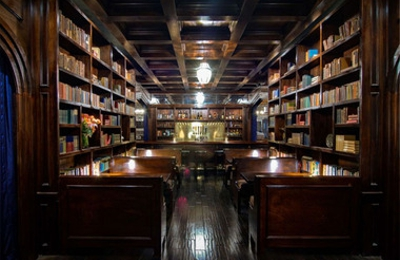 Library Bar - Los Angeles, CA