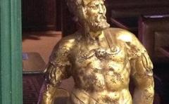Golden Greek Restaurant