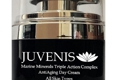 Juvenis Cosmetics Corp. - New York, NY