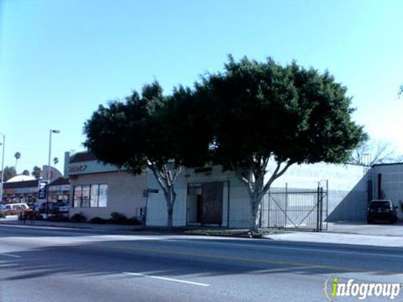 Rainbow Vacuum Authorized Distributor - Los Angeles, CA