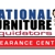 National Furniture Liquidator Clearance Center