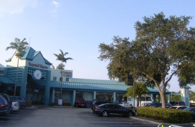 GNC - Fort Lauderdale, FL
