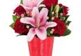 Ebie's Giftbox & Flowers - Waldron, AR