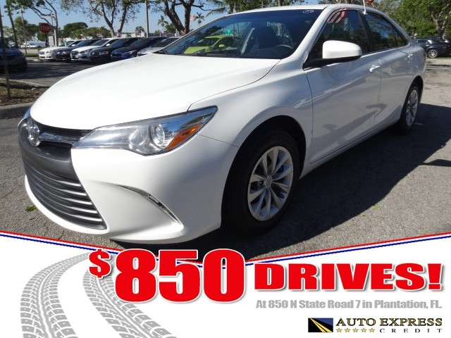 Auto Express Credit Inc 850 N State Road 7 Plantation FL 33317