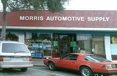 Morris Automotive Supply 8539 Nuevo Ave, Fontana, CA 92335