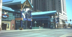 Tony Roma's - San Antonio, TX