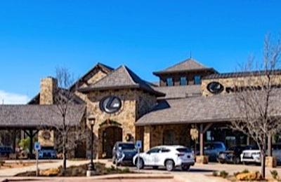 Wonderful North Park Lexus At Dominion   San Antonio, TX