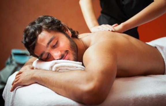 Massage-Escape Columbus - Columbus, OH