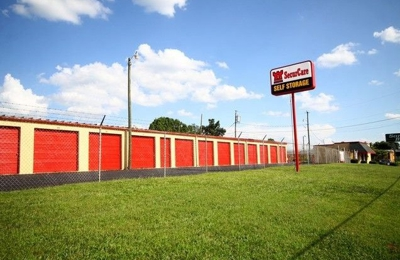 SecurCare Self Storage - Greenville, SC