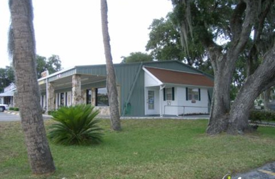 The Nail Shack - Eustis, FL