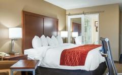 Comfort Inn Eden Prairie - Minneapolis