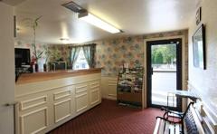 Americas Best Value Inn - Jamestown / West Ellicot