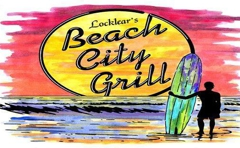 Locklears Beach City Grill