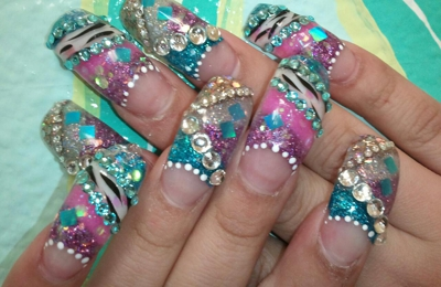 Forever Nails - Las Vegas, NV