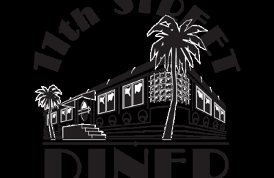 11th Street Diner - Miami Beach, FL