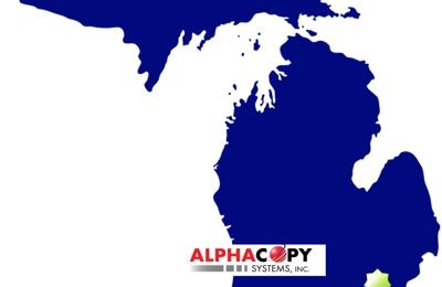 AlphaCopy Systems, Inc. - Livonia, MI