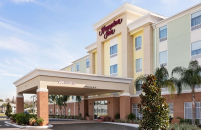 Hampton Inn Bartow - Bartow, FL