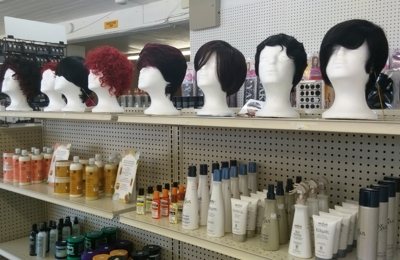 Divine Hair and Wig Supply - Conway, SC