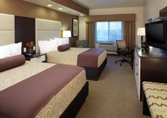 Best Western Plus Lackland Hotel & Suites - San Antonio, TX