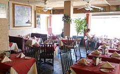 Cafe Des Beaux-Arts
