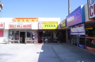 Waleeto's Pizza - Hawthorne, CA