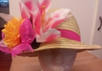 First Baptist Church North Sacramento - Sacramento, CA. Lady's Church Hat's on sale for 15.00 each .small size