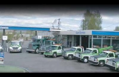 Ron's Service & Towing - Fairbanks, AK