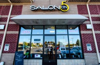 Salon On 5 - Plymouth, MI