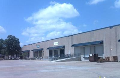 Laird Plastics - Houston 555 Garden Oaks Blvd, Houston, TX