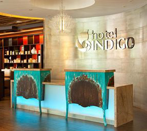 Hotel Indigo New Orleans Garden District - New Orleans, LA