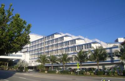 Dos Caminos - Fort Lauderdale, FL