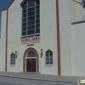Saint Elizabeths Church - San Francisco, CA