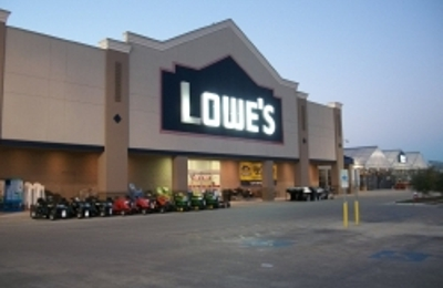 Lowes in schertz tx