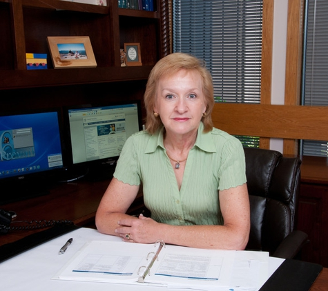 Mary Perry Accredited Disability Representative - Pittsford, NY