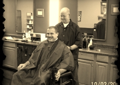 The Barber's Post - Livonia, MI