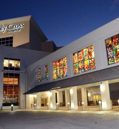 Holy Cross Hospital - Fort Lauderdale, FL