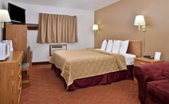Americas Best Value Inn & Suites - Sidney