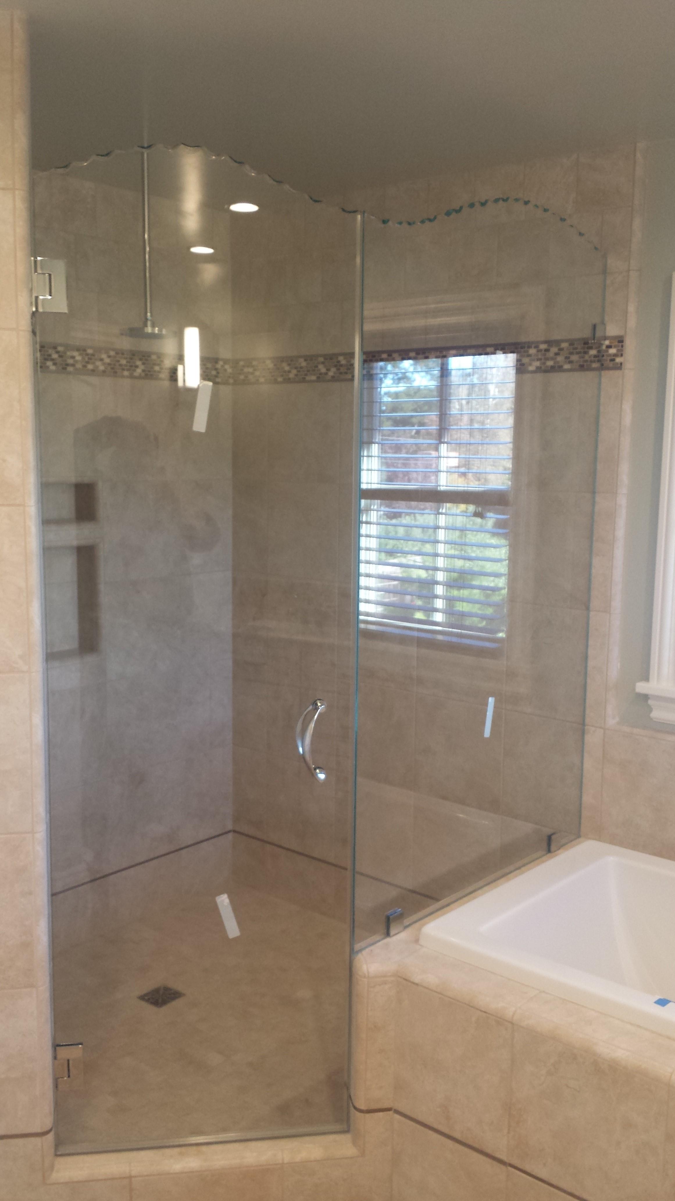 A 1 Glass Shower Door Co 2534 Seaboard Avenue San Jose Ca 95131