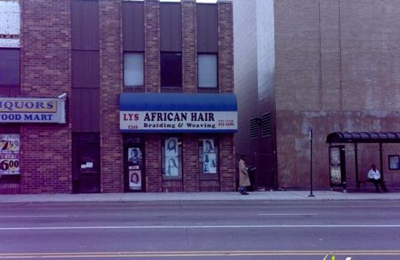 Ly's African Hair Braiding - Chicago, IL