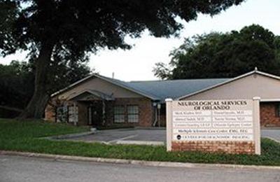Center for Diagnostic Imaging (CDI) - Orlando, FL