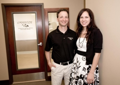 Cornerstone Physical Therapy - Arden, NC