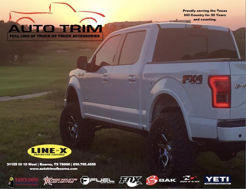 Texas Auto Trim >> Auto Trim Design Line X 31125 Interstate 10 W Boerne Tx 78006