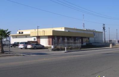 Golden California Meat Packers - Fresno, CA