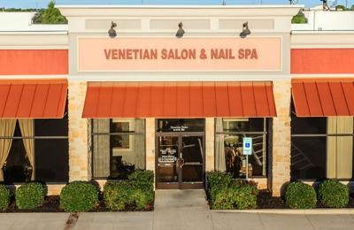 Venetian Salon - Keller, TX