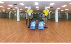 Fitness Depot Gyms Inc
