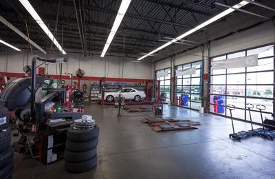 Tire Discounters - Hamilton, OH