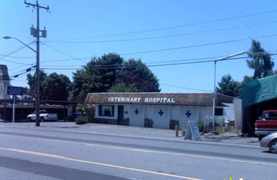 South Seattle Veterinary Hospital - Seattle, WA